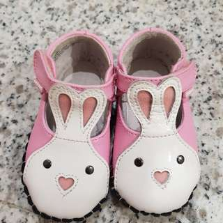 Baby Girl Shoes pediped