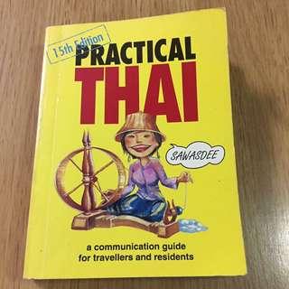 Practical Thai