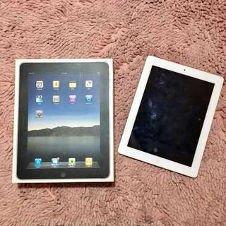 iPad 2 White - 16GB