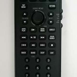 remote pioner