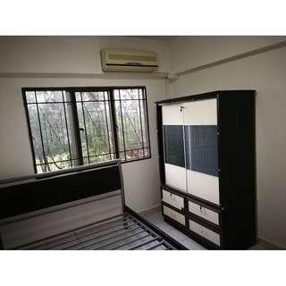 Pelangi Apartment