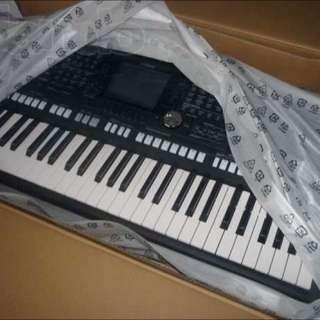 YAMAHA PSR S950 工作站 伴奏琴 電子琴 黑