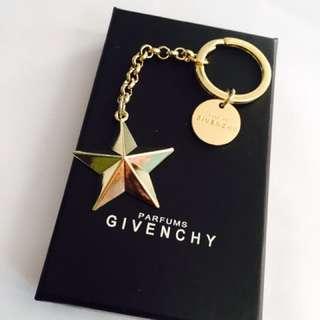 Givenchy 鎖匙扣