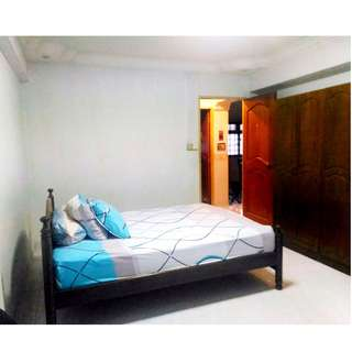 Furnished Master Bedroom for rent