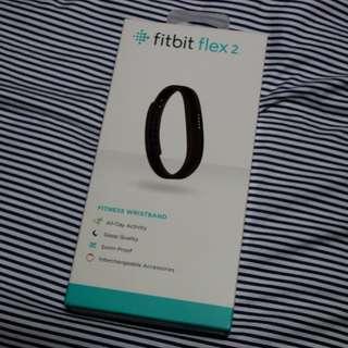 Fitbit Flex 2 (Brand New)