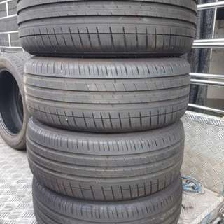 Michelin PS3 205/55/16