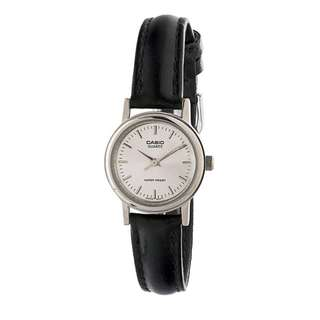 Casio LTP-1095e-7ADF jam tangan wanita