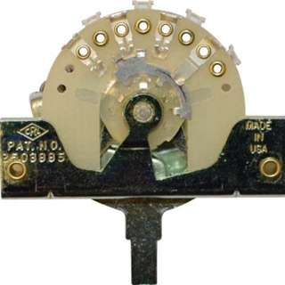 CRL 5 way lever switch for guitar