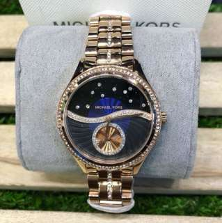 MK Lauryn Ladies watch