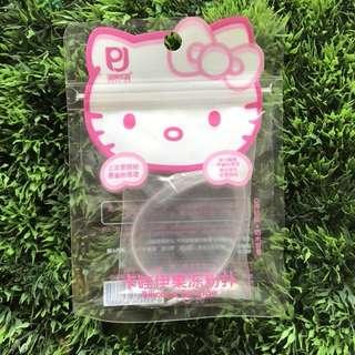 Silisponge hello kitty packaging