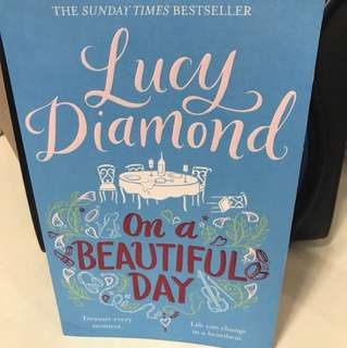 Lucy diamond - a beautiful day