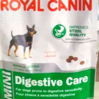 Royal Canin digestive dog food 2kg