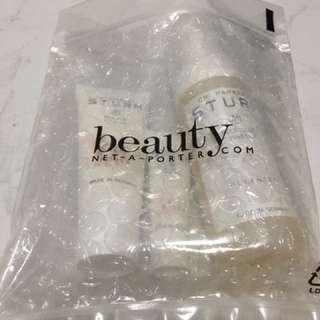 Net-a-porter dr Barbara sturm skincare sample pack
