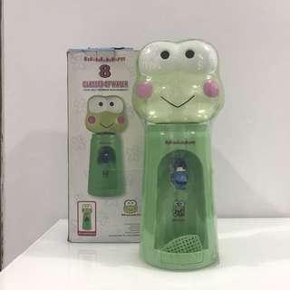 Mini Keropi Dispenser