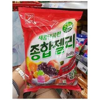 限時代購 韓國食品 綜合水果糖   硬糖  01/24  15:00 結單
