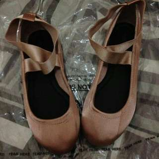 Flat shoes mark &spencer