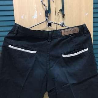 Zara celana pendek