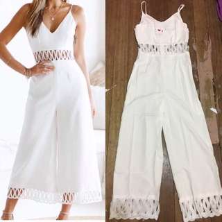 Boho jumpsuit(soo prettyy in actual)