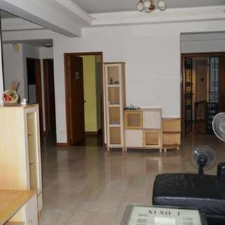 Two Rooms for rent available 1st February 2018