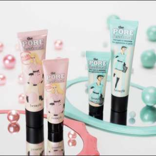 Benefit porefessional Assorted
