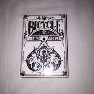 Bicycle 'Arch Angels' Playing Cards