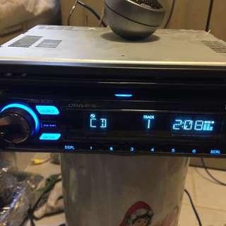 SONY CDX-GT50UI