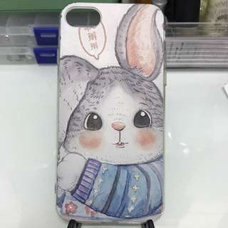 Iphone 7 軟膠手機殼