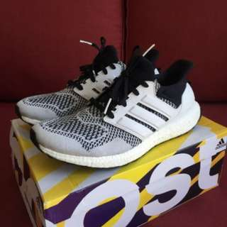 SNS Ultra Boost Tee Time 1.0 - US 10.5