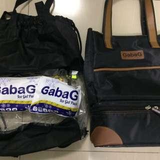 PRELOVED TRISTAN GABAG