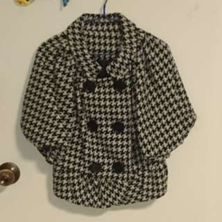 Tailor made jacket