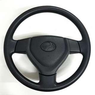 Perodua Alza Myvi Viva steering
