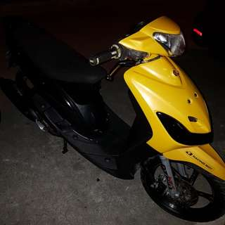 For Sale Mio Sporty 2011 model