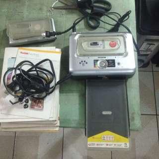 Kodak easyshare photo printer