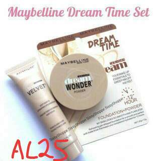 Maybelline Dream 2in1