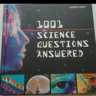 1001 Science