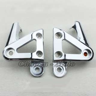 Honda CB400 CB400SF super 4 Super4 Vtec 1 2 3 revo Headlight bracket holder light lamp headlamp