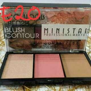 Blush Contour