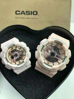 Couple Gshock (OEM)