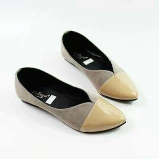 Flatshoes simple fairuzz