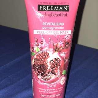Freeman pomegranate