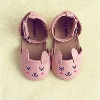 Old navy bunny sandals