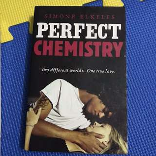 Perfect Chemistry - Simon Elkeles