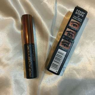 Maybelline Brow Tatto Gel Tint