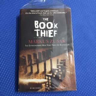 The Book Thief *brand new*