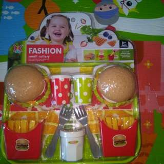 Fashion Cutlery Set