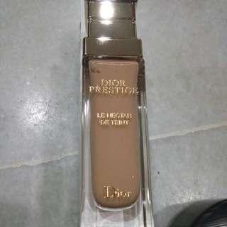 Dior Prestige Le Nectar De Teint 30ml Code 010