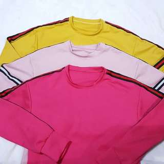 Track Suit Top