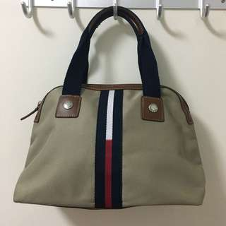 Tommy Hilifiger 手挽袋