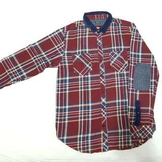 Lee Cooper Shirt Slim fit size M