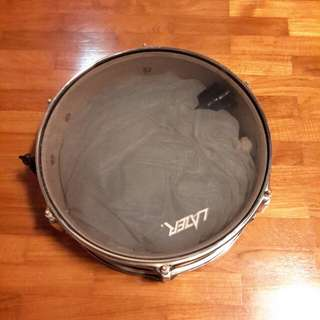 "Drum 14"" Snare with mesh head"